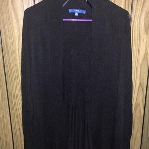 Apt 9 Black Cardigan - Size XL #45